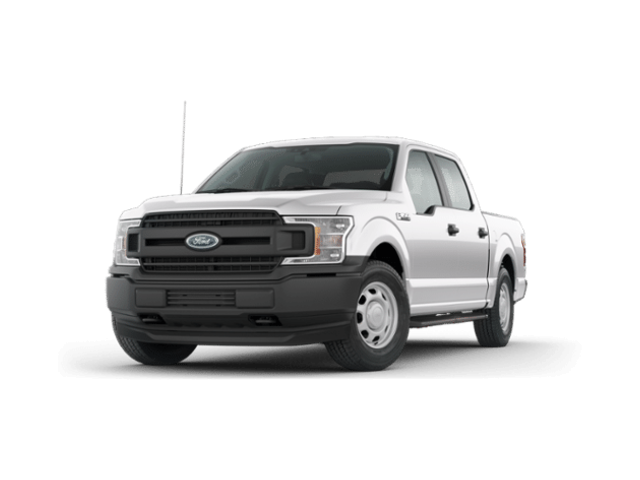 New 2019 Ford F-150 XL Truck for sale in East Windsor, NJ at Haldeman Ford Rt. 130